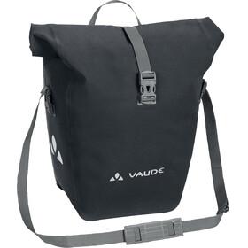 VAUDE Aqua Back Deluxe Cykeltaske sort